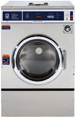Dexter T900 60LB Washer - BIG DOOR -
