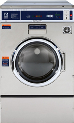 Dexter T1200 80lb Washer Pre Owned Commercial Laundry