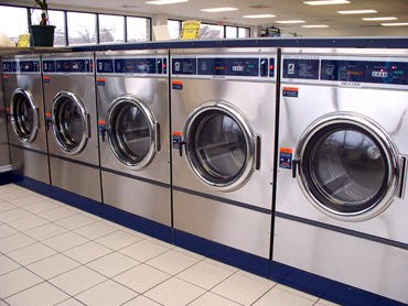 Dexter T900 Sx 60lb 140g Washer Pre Owned Commercial